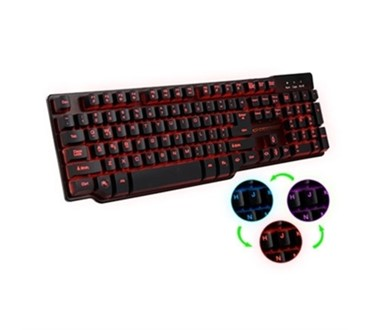 TASTATURA GAMING MEHANICAL ESPERANZA HUNTER