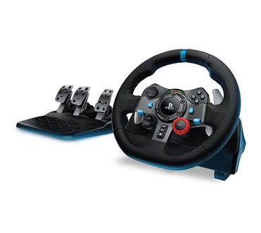 LOGITECH VOLAN G29 DRIVING FORCE ZA PS4