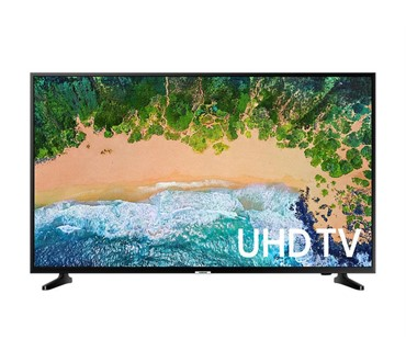 SAMSUNG LED TELEVIZOR 55NU7023, 4K ULTRA HD, SMART