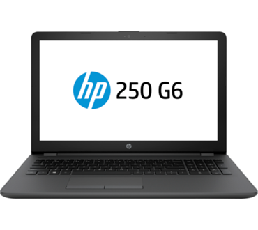 LAPTOP HP 250 G6, 3VK27EA, 15,6