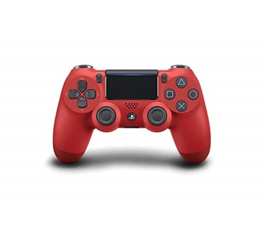 PS4 DUALSHOCK V2 RED