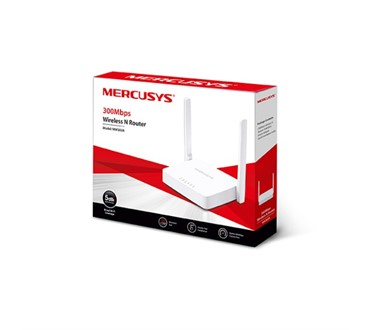 MERCUSYS MW3005R 300MBPS ROUTER