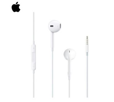 APPLE ACCESSORIES - EARPODS WITH 3.5MM HEADPHONE PLUG