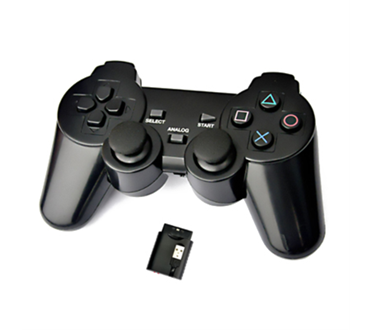 GIGATECH WIRELESS GAMEPAD PC,PS3,