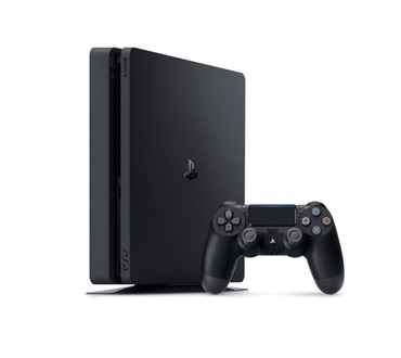 PLAYSTATION 4 1TB F CHASSIS BLACK
