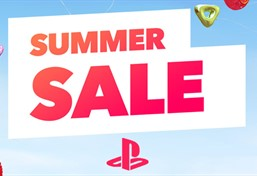 PlayStation Summer Sale !!
